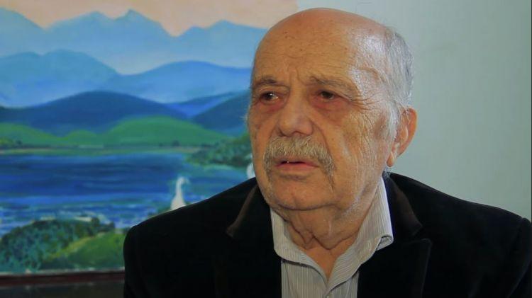 Rəssam Əlirza Əliyev
