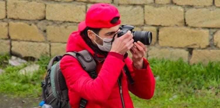 Fotoqraf Taleh Valehov