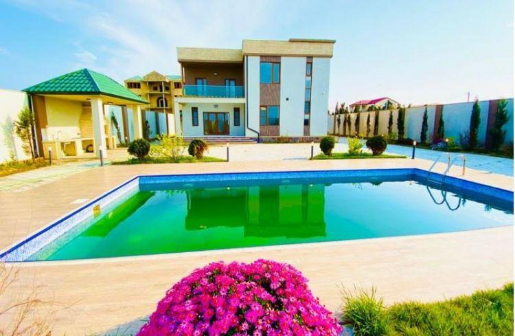 Şüvəlanda villa satılır